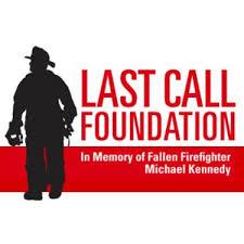 Last Call Foundation logo