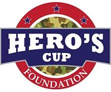 Hero's Cup Logo