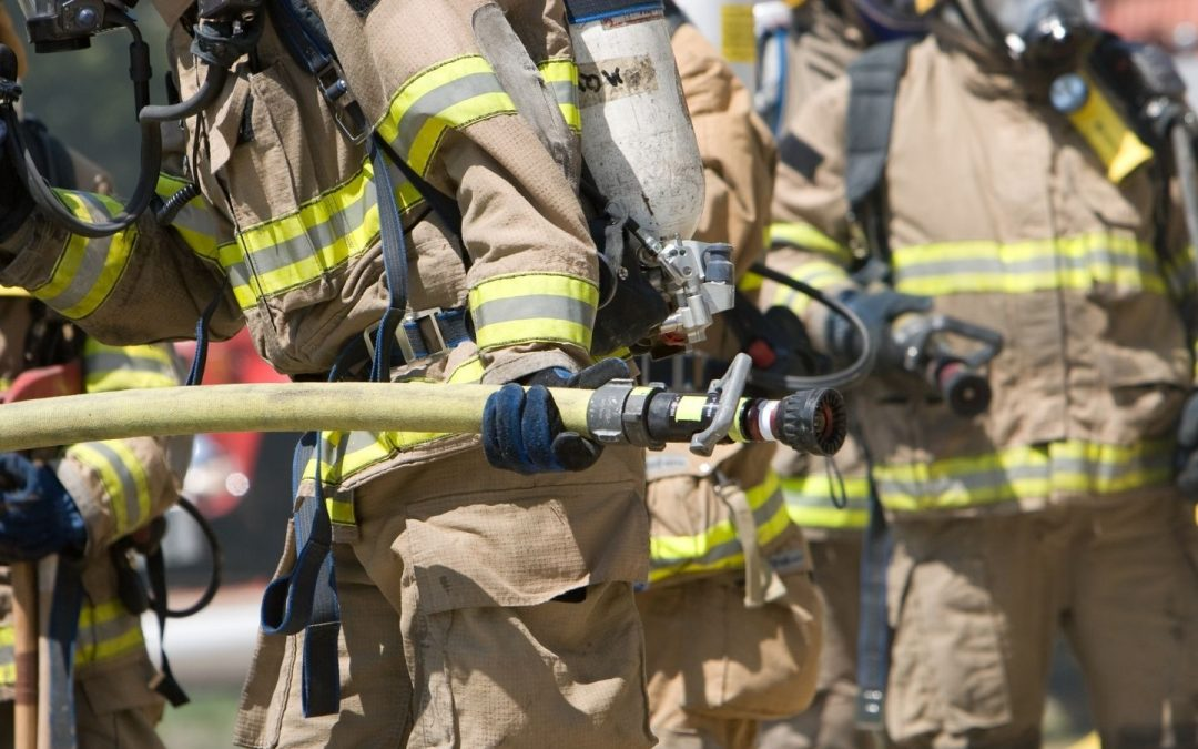 7 Facts About Turnout Gear (that you probably didn't know)