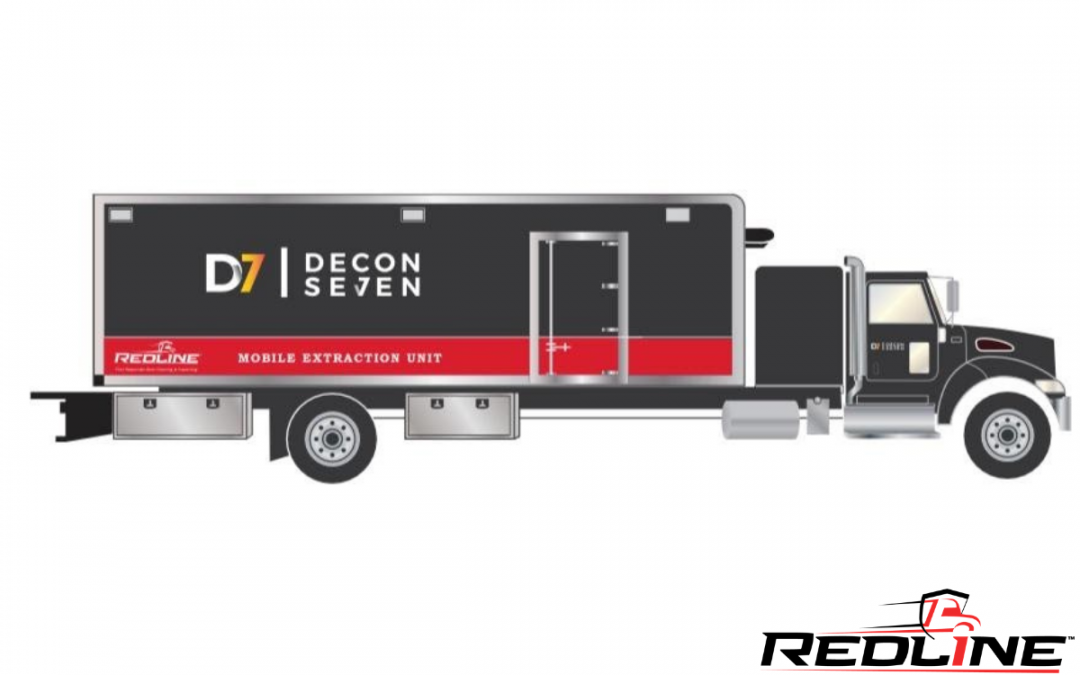 RedLine Gear Cleaning announces new Texas location with strategic partner Decon7 Systems